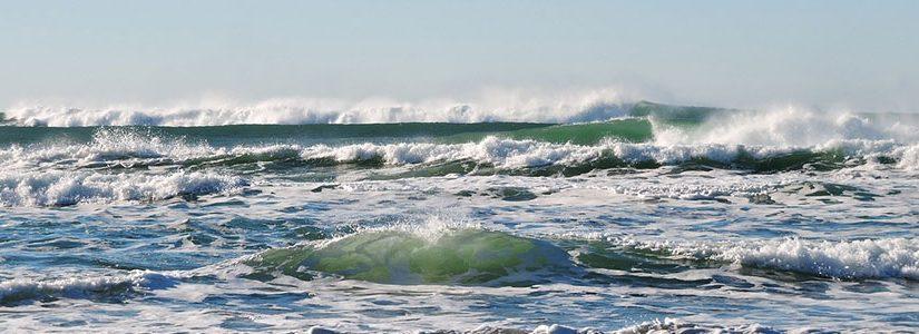 Wave After Wave After Wave…