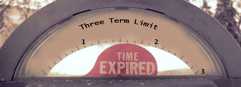 What About Term Limits For Board Members?