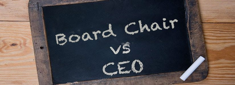Who's The Real CEO?