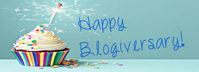 It's Our Blogiversary! Check out the TOP 10!