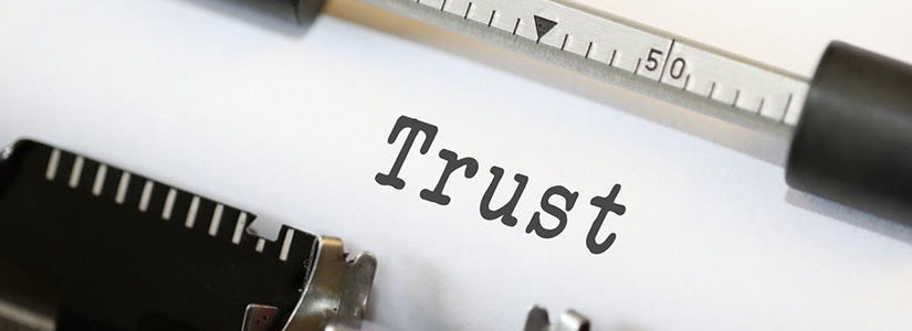 Remedy for a Governance Failure: Part 1: TRUST….BUT VERIFY